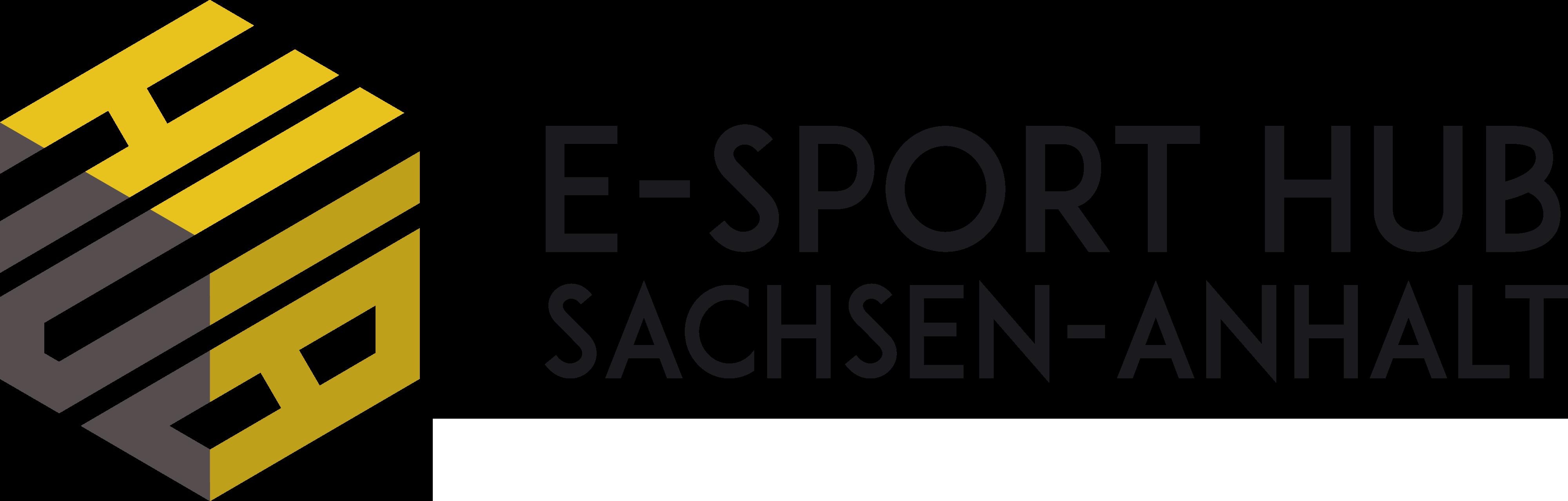 E-Sport Hub Sachsen-Anhalt